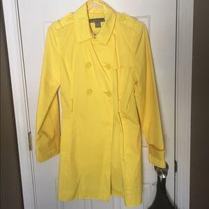 Kenneth Cole Reaction Rain Jacket